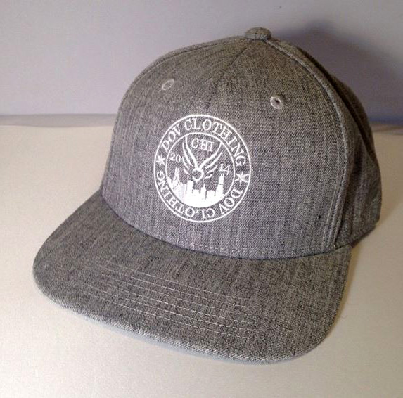 DOV Seal Hat