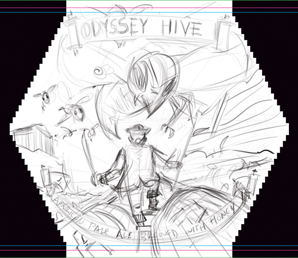 Odyssey Hive Initial Concept WEB