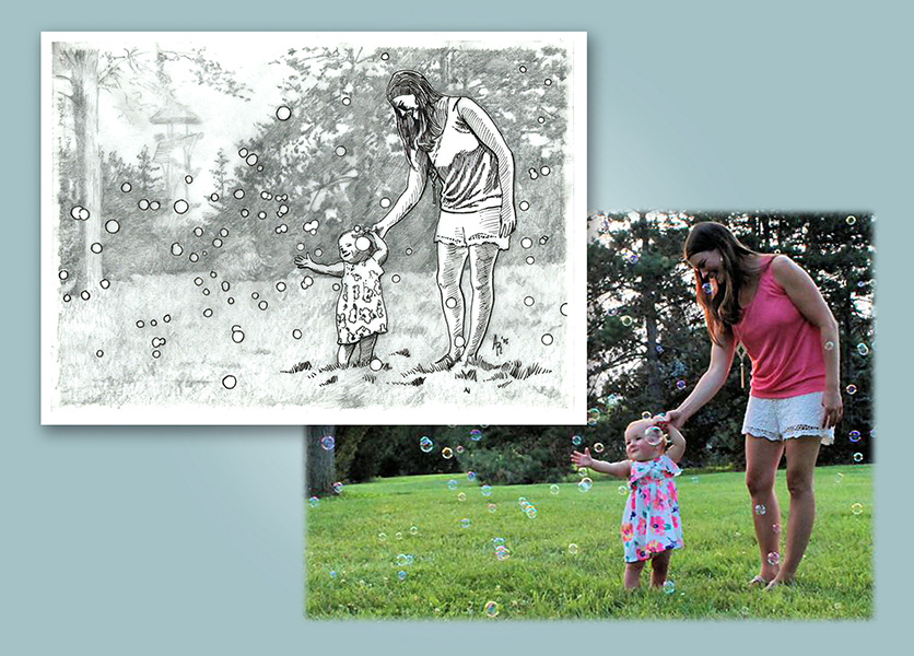 Lupica Fam_Bubbles_Illus and Photo_WEB