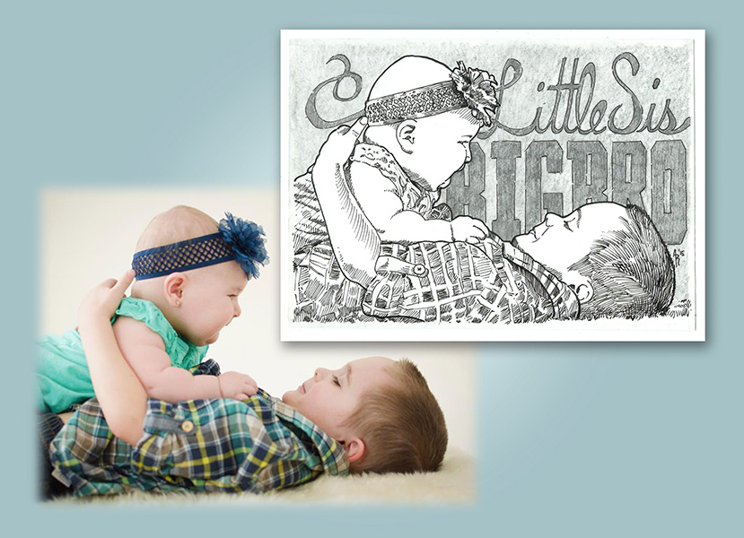 Lupica Fam_Kids_Illus and Photo_WEB